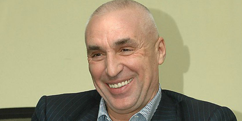 Ярославский создаст новый футбольный клуб
