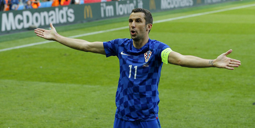 Дарио Срна: «Годы в государственной сборной были невероятными»