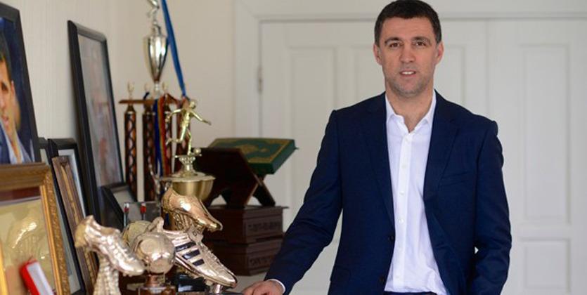 Турция объявила знаменитого  футболиста Хакана Шукюра участником мятежа
