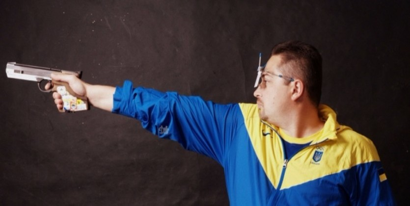 Рио-2016. Украинец Коростылев— третий по результатам квалификации впулевой стрельбе