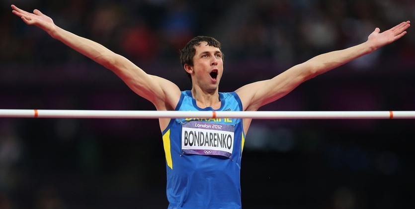 Олимпиада-2016: Украинцы Бондаренко иПроценко вышли вфинал прыжков ввысоту