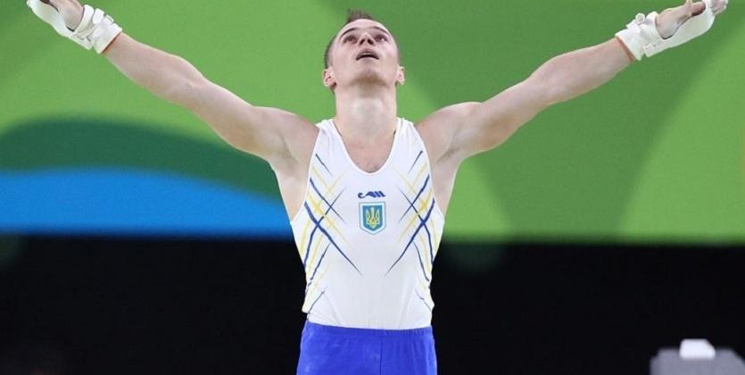 Русский гимнаст Белявский завоевал бронзу наОИ