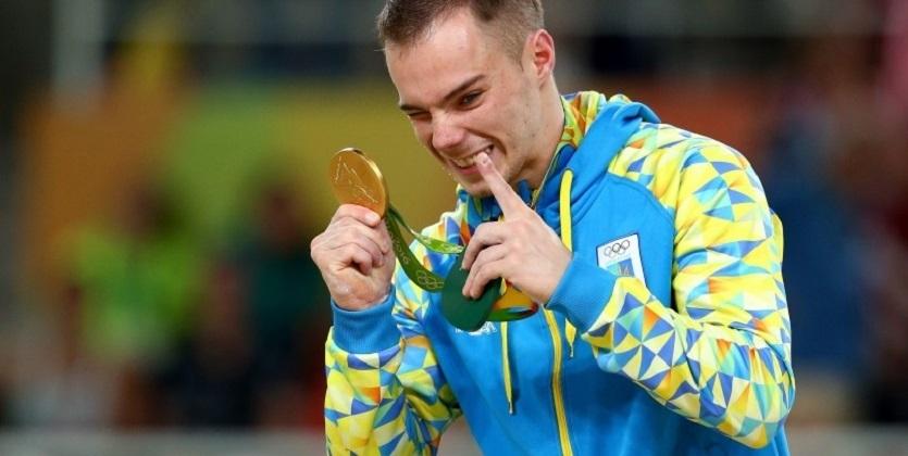 Олег Верняев одержал победу первое украинское «золото» наОлимпиаде
