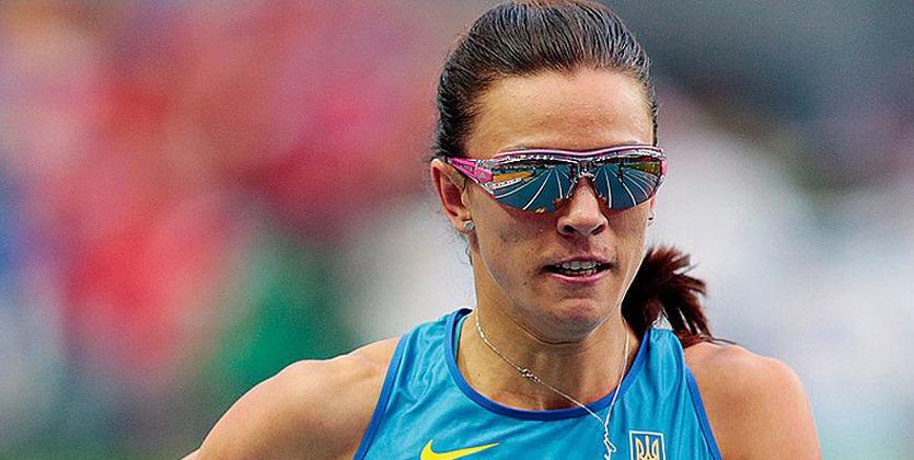 НаОлимпиаде три украинки стали полуфиналистками 400-метровки сбарьерами