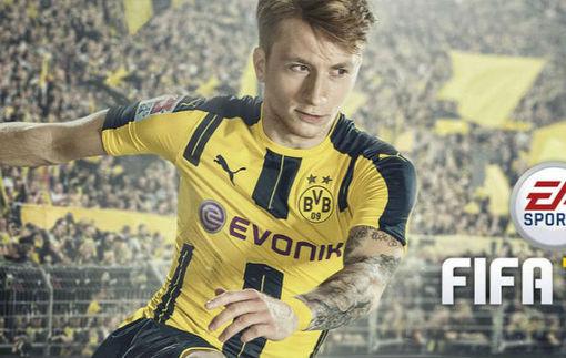 �������� ������� �� ���������� FIFA 17