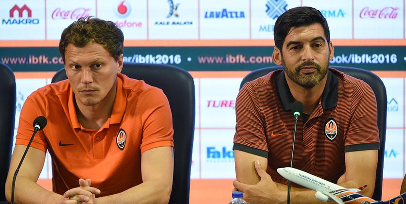 «Шахтер»: Букмекеры назвали фаворита вматче Лиги Европы «Истанбул»