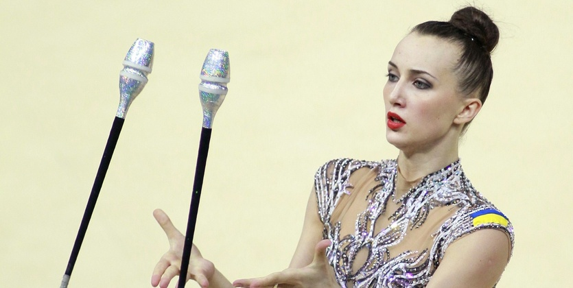 Гимнастки Мамун иКудрявцева— лидеры квалификации Олимпиады