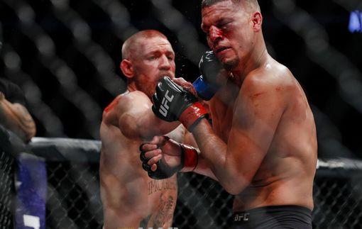 UFC. ��������� � ���� �������� ������ ���