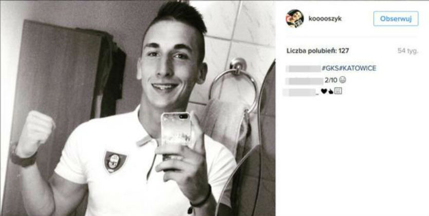 19-летний игрок польского «Катовице» умер после нападения болельщиков другого клуба