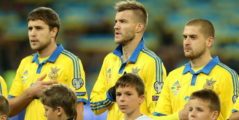 Матч отбора ЧМ-2018 Украина-Косово пройдет нанейтральном поле