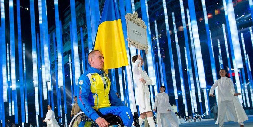 Бенефис украинцев в Бразилии
