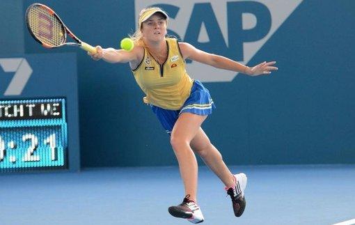 ���-������ (WTA). ��������� ���������� ������ ��������� ����� � ������� � ���������
