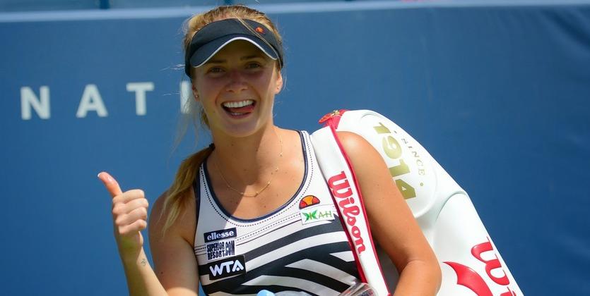 ���-������ (WTA). ��������� ����� ������� � �����