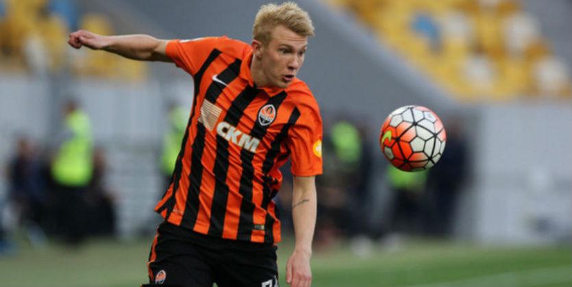 Центральный матч украинской Премьер-лиги перенесен
