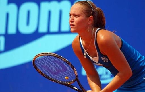 US Open (WTA). ���������� �������� ������������ ������ �����