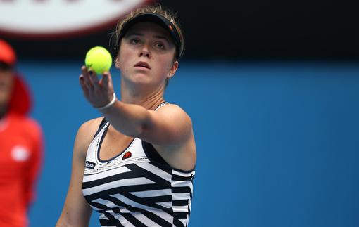 US Open (WTA). ������� ������ ���������� � ������ ������