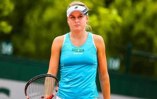 US Open (WTA). ������� �������� � ����� � ����� �������