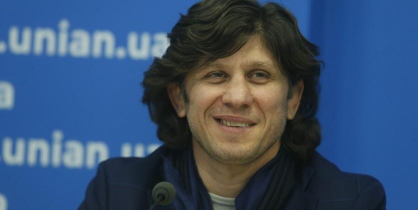 Эльбрус Тадеев покинул пост президента Ассоциации спортивной борьбы Украины