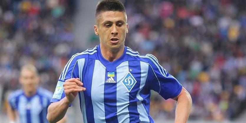 Шевченко отцепил отсборной Украинского государства пятерых игроков