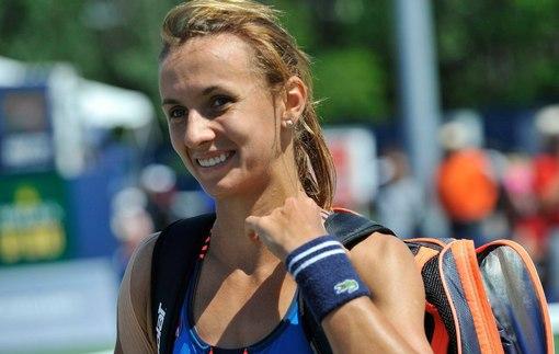 US Open (WTA). ������� �������� � ������ ����
