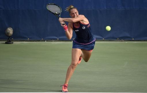 US Open (WTA). ������������ ����� ��� ���������� ����������� �������