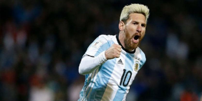 В «Барселоне» недовольны словами наставника сборной Аргентины оМесси иклубе