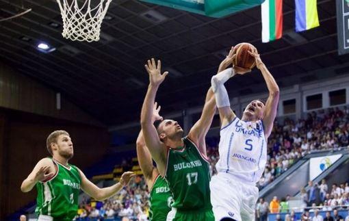 Лучшие моменты матча Украина-Болгария