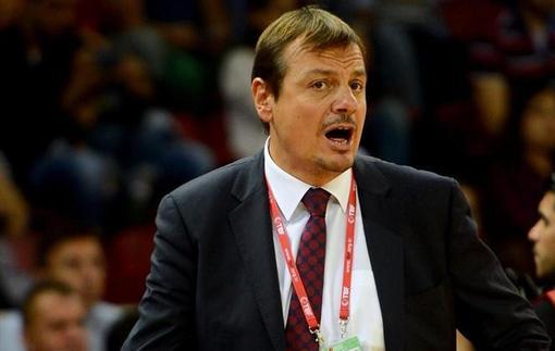 Турция лишилась главного тренера