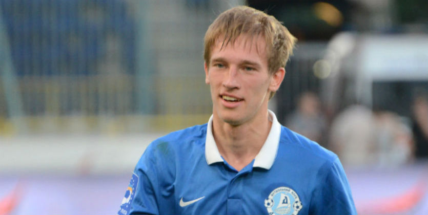 Лучкевич пропустит три месяца