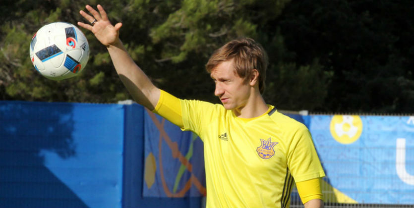 Бутко подчеркнул сложность свежей тактики сборной государства Украины