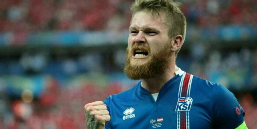 Украина несмогла обыграть Исландию