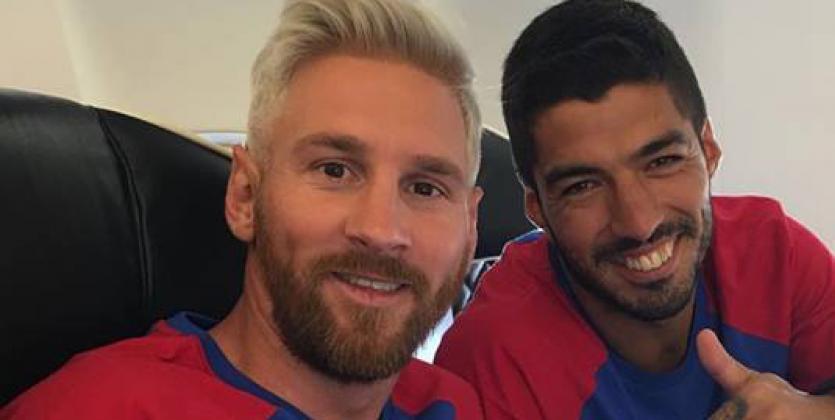 Чемпионат Испании. «Барселона»— «Алавес» 1:2. Невероятно, однако факт