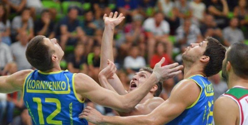 «Победа над Косово фактически гарантирует выход наЕвробаскет-2017»— Дмитрий Глебов