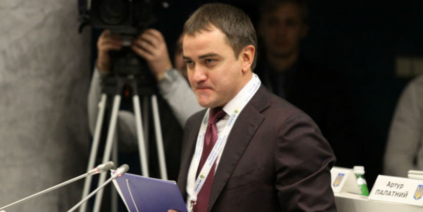 «Смазал праздник»: президент ФФУ отреагировал наскандал вокруг матча «Шахтер»