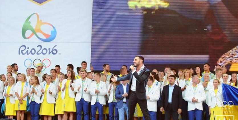 НОК выплатил валютные премии медалистам Олимпиады