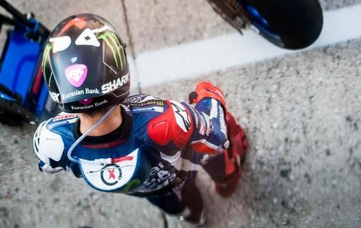 Moto GP. ����� � ������� ���������� ����� ������