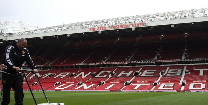 «МЮ» стал первым английским футбольным клубом, заработавшим неменее £500 млн загод