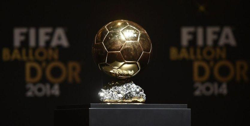 France Football объявил опрекращении сотрудничества сФИФА повручению «Золотого мяча»