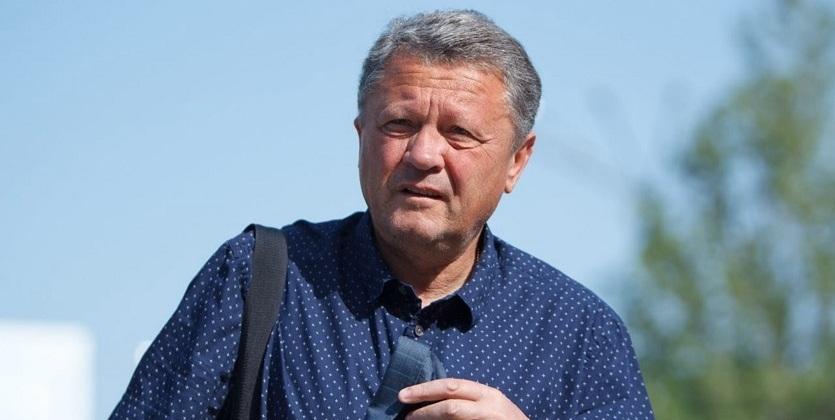 СМИ назвали претендентами напост тренераФК «Легия» Гончаренко иКононова