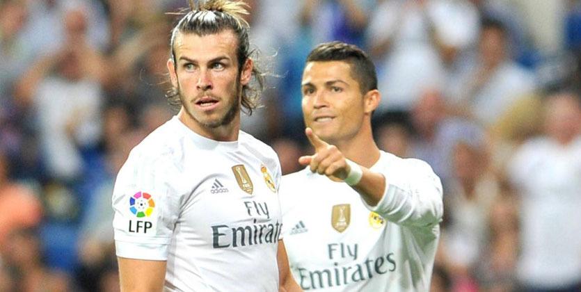 «Реал» сравнялся с«Барселоной» поколичеству побед подряд вЛаЛиге