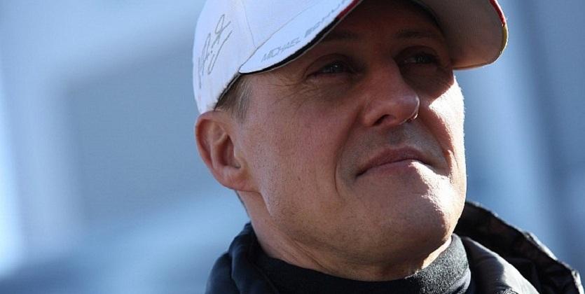 Юрист Шумахера рассказал осостоянии гонщика