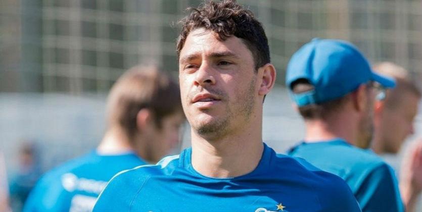 Экс-полузащитник Днепра забил семь мячей в семи матчах за Зенит