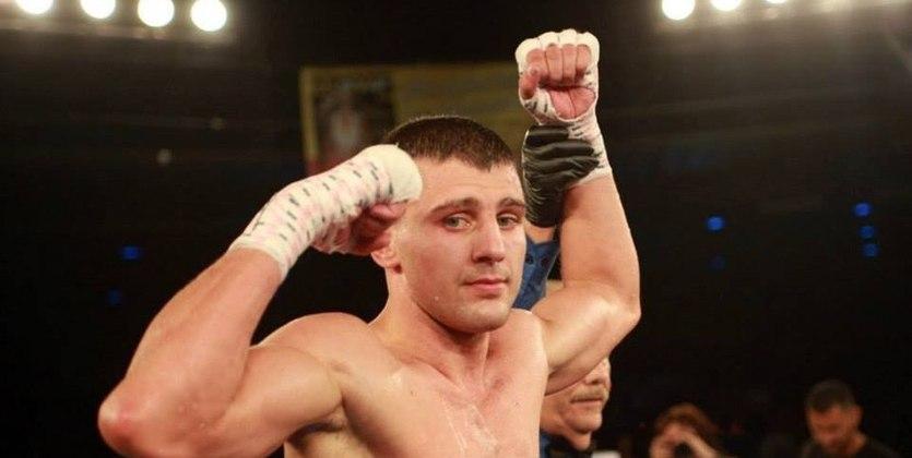 Украинский боксер Гвоздик проведет бой против Чилембы 19ноября