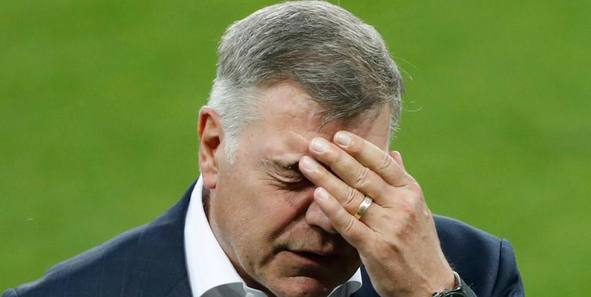 The Telegraph уличила вкоррупции тренера сборной Британии пофутболу