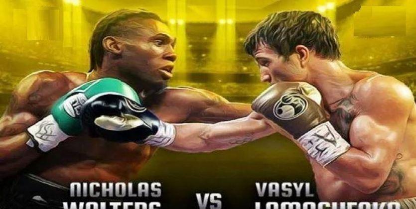 Ломаченко вконце осени проведет защиту чемпионского титула