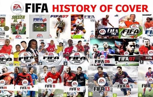 От Карлоса до Месси: эволюция стандартов в FIFA