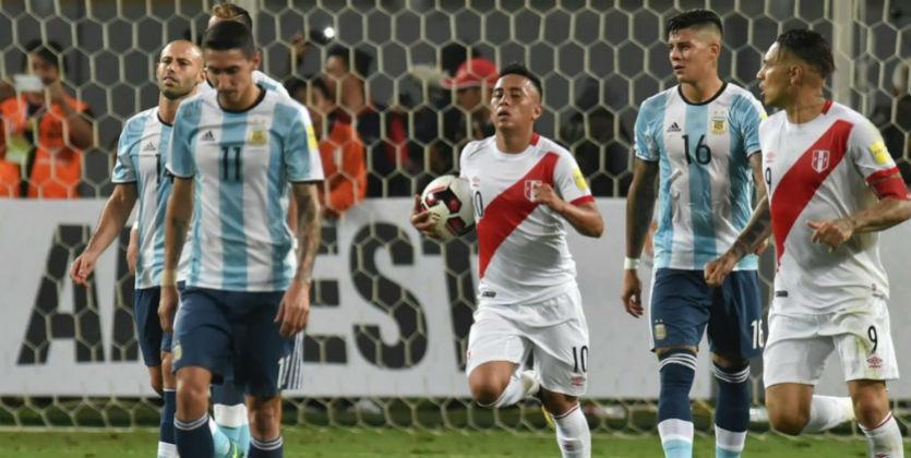 Бауса: «Аргентина готова играть без Месси»
