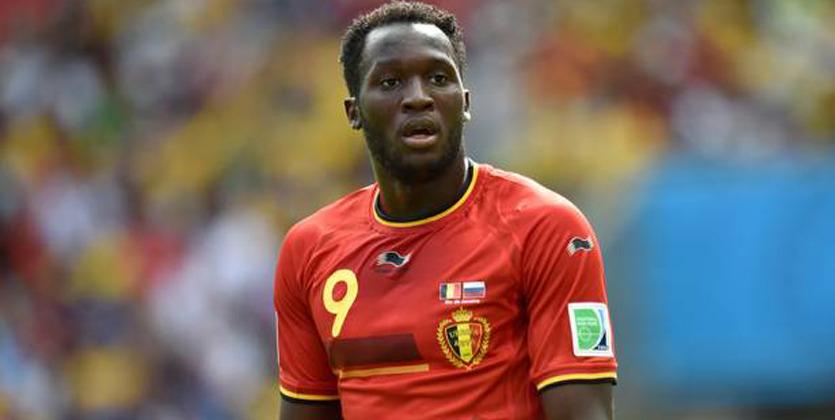 Витсель— встартовом составе сборной Бельгии наигру против Боснии иГерцеговины