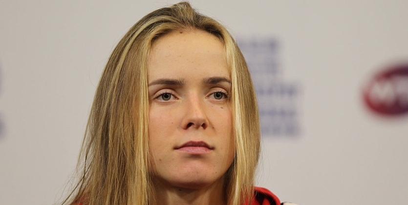 Теннис: Свитолина вернулась втоп-15 мирового рейтинга