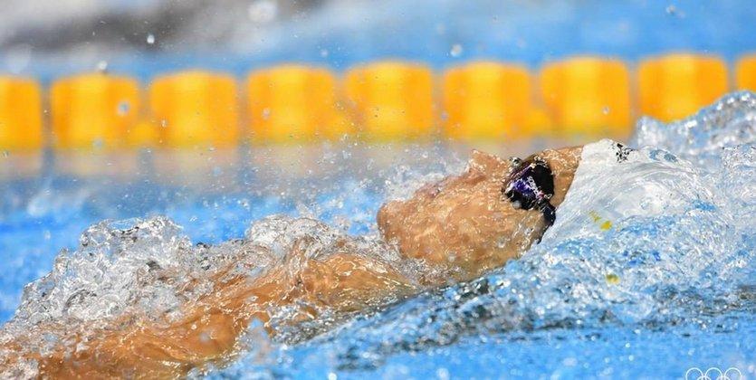 Кубок мира: украинская пловчиха завоевала «золото» и«серебро»